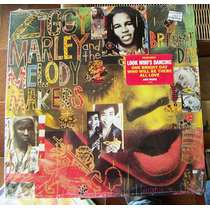 Reggae, Ziggy Marley, One Bright Day, Lp 12´, Mdn