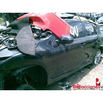 Desarmo Mazda 3 Hb 2012 Refacciones Por Partes Deshueso