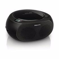 Radio Grabadora Philips Mp3 Radio Am/fm Cd Az300