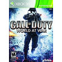 Call Of Duty World At War Platinum Xbox 360 Nuevo Citygame