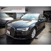 Audi A6 Luxury 1.8t 2016 Ex Demo