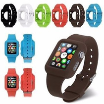 Apple Watch Extensible Funda Protector 42 Mm 3 Colores