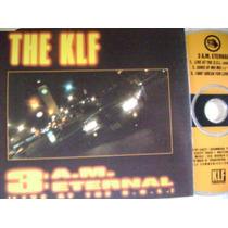 The Klf- 3.a.m. Eternal --- Cd Maxi Single Importado---