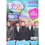 Revista Trivia One Direction (envío Gratis) Nueva Y Original
