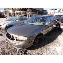 Chevrolet Malibu 98-04 3.1 Autopartes Repuestos Refacciones