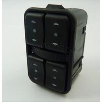 Control Switch Maestro Astra-98 / Corsa-02 4 Puertas