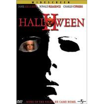 Dvd Halloween 2 ( Halloween 2 ) 1981 Import - Rick Rosenthal