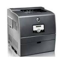 Impresora Dell 3100cn Y 3010n Para Refacciones