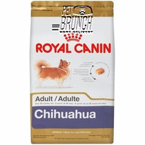 Royal Canin Chihuahua Adult 4.5kg Pet Brunch