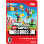 ..:: New Super Mario Bros ::.. Para Nintendo Wii
