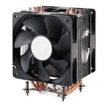 Cooler Master Hyper 212 Plus - Refrigerador De Cpu Con 4 Tub