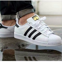 Adidas Superstar 2 White And Black!