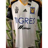 Oferta Jersey adidas Tigres Oficial De Gala 100% Original