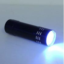 Lámpara Portátil Led Uv Secado De Uñas A Un Super Precio !!!