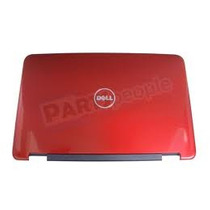 Top Cover Laptop Dell Inspiron N5050 Color Rojo