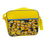 Minions Satchel - Mi Villano Favorito Bolsa Messenger Childr