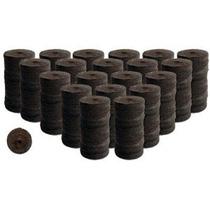 100 Conde-jiffy 36 Mm Peat Pellets De Suelo