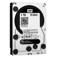 Disco Duro Interno Western Digital 1 Tb Caviar Black 1