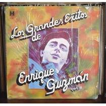 Enrique Guzman Lp Los Grandes Exitos Vol 3
