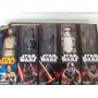 Star Wars The Force Awakens 5 Figuras 12 Pulgadas - 30 Cm