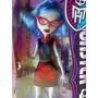 Monster High Ghoulia Yelps En Paris