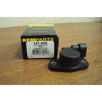 Sensor Tps Kemparts 141-600 Nissan Platina, Renault Clio