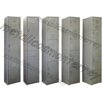Lockers Casilleros Metalicos 1racalidad Super Oferta Vbf