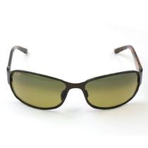 Gafas Maui Jim Sunglasses Makena Bronce Cepillado / Hcl Bro