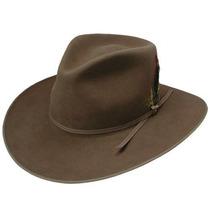 Gorra Stetson Dune Gun Club Hat Acorn, 7 1/4