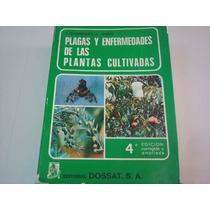 F. Domínguez G. Tejero, Plagas Y Enfermedades De Las Plantas