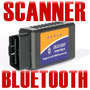 Escaner Automotriz Bluetooth Universal Elm327 Obd2 V1.5 201
