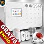 Alarma Gsm Inalambrica X Celular Seguridad Casa Negocio Ofic