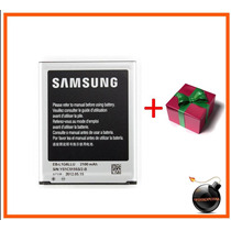 Bateria Samsung Galaxy Siii S3 Maxima Duracion I9300 T999