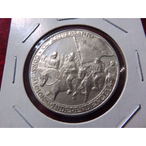 Moneda Medalla 150 Aniversario Consumacion De Independencia