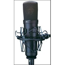 Mxl 2001 Microfono Condensador Estudio Prof Altisima Calidad