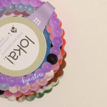 5 Pack Pulsera Brazalete Lokai Original (s,m,l) Promo
