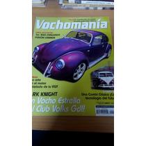 Vochomanía - 1er Bug Challenge Fusión Carmen
