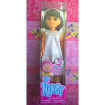 Muneca Nancy Espejos Magicos De 45cms Modelo 1