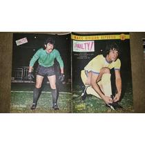 Revista Penalty De Macc Division #186