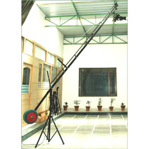 Proaim Jib 18ft Grua Para Camara De Video