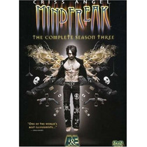 Criss Angel Mindfreak Temporada 3