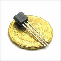 Sensor De Temperatura Lm35 Z