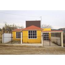 Casa En Atlatlahucan Morelos, Acepto Terrenos En Tlayacapan