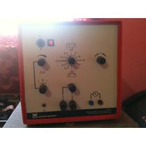 Medidor Amplificador Sensible A Voltaje Leybold Alemana