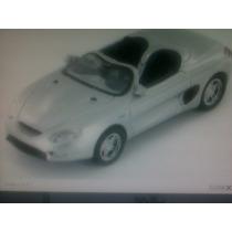 Ford Mustang Mach Iii, Esc 1:43, Marca Detail Cars