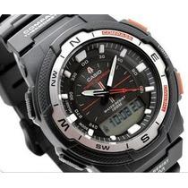 Relojes Casio Sport Gear Sgw-500h Twin Sensor Vbf