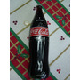 Botella De Coleccion De Coca Cola Familiar 1 Litro 1000 Ml