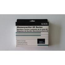 Cinta Xerox Serie 60 Original