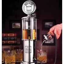 Despachador Liquidos Bebidas Bomba De Gasolina Whisky Vino