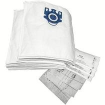 15-pack De Vacío Microfibra Bolsas Diseñado Para Adaptarse A